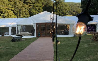 Muddy Boots Marquees Ltd 4