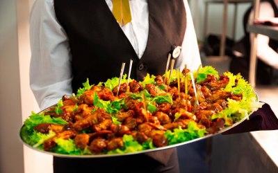 De'Osa Catering & Events 4