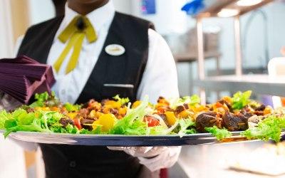 De'Osa Catering & Events 8