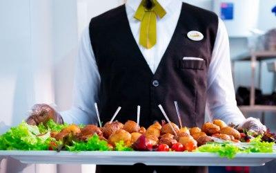 De'Osa Catering & Events 7