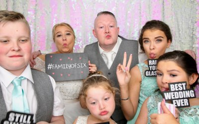 What A Laugh Photo Booth 4