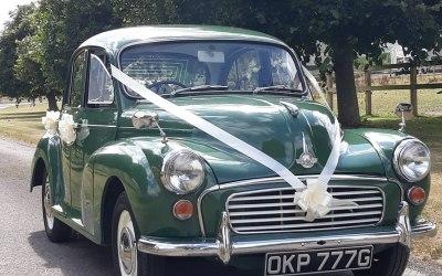 Uley Wedding Cars Wedding Cars Gloucestershire