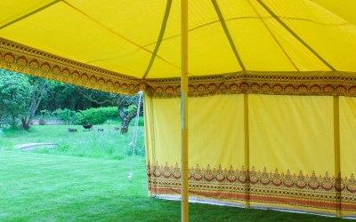 Bazaar Tents Limited 2