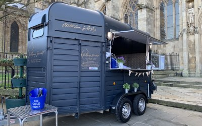Beverley Minster Wedding Fair