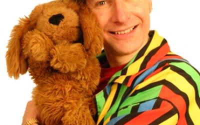 Mr Crumble Children's Entertainer 1