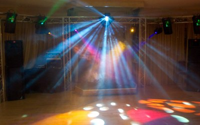 Essex mobile disco 5