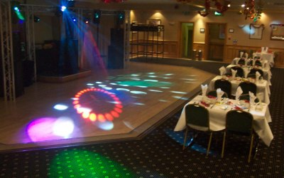 Essex mobile disco 6