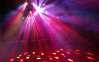 Essex mobile disco 7