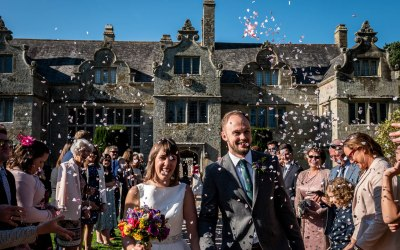 Wedding Cornwall Noah Werth Film & Photography