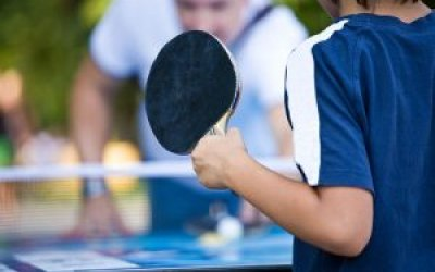 Table Tennis & Sport Table Hire