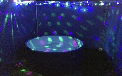 Lisburn Hot Tub 'N' Bounce 2