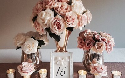 Creations For You - Wedding Décor & Event Styling   3