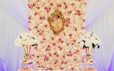 Creations For You - Wedding Décor & Event Styling   2