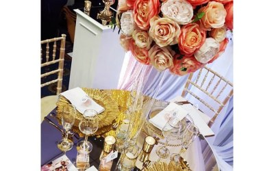Creations For You - Wedding Décor & Event Styling   8