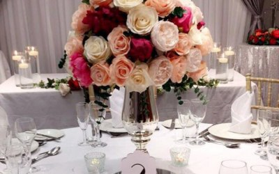Creations For You - Wedding Décor & Event Styling   1