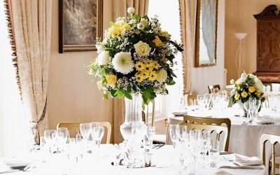 Creations For You - Wedding Décor & Event Styling   7