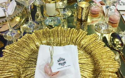Creations For You - Wedding Décor & Event Styling   9