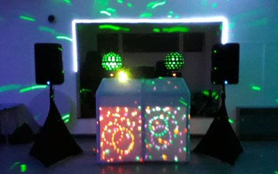 L7D Events Mobile DJ Company  1