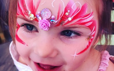 The Fairytale Face Painter 9