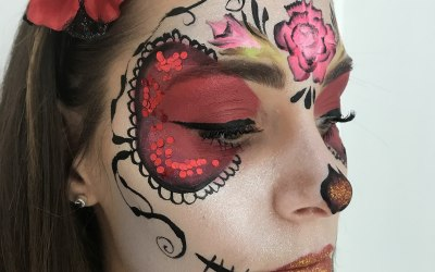 The Fairytale Face Painter 8