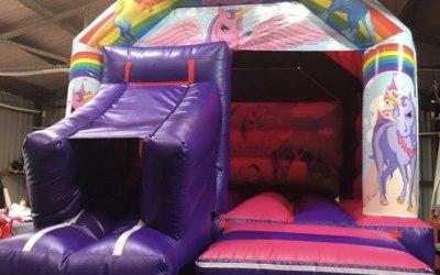 Kidaround Bouncy Castle Hire 7