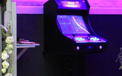 Horsebox Arcade 6
