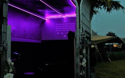 Horsebox Arcade 1