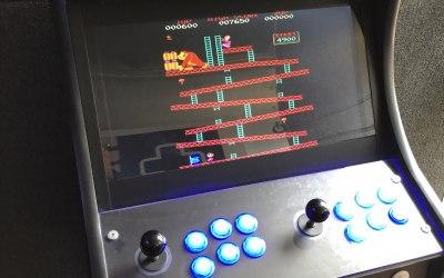 Horsebox Arcade 7