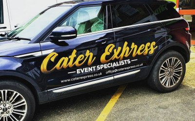 Cater Express 1