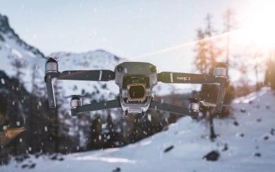 Keanu Drone Ltd 3