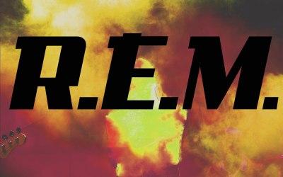 R.E.M. \ stipe 1