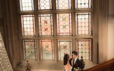 Pendley Manor Wedding Shoot