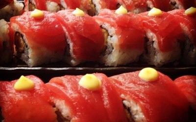 Tonbo Japanese Kitchen 1