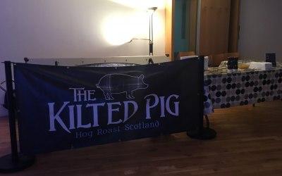 The Kilted Pig Hog Roast 5