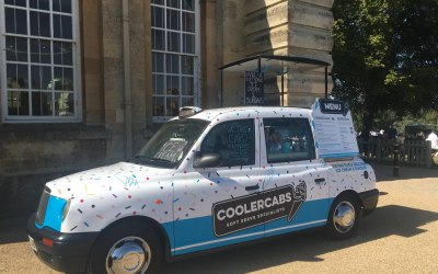 Coolercabs 2
