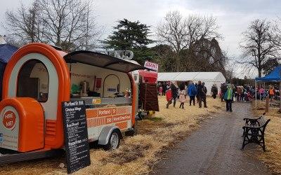 Frodsham Winterland 2018