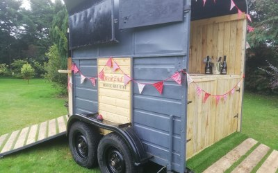 Outside Events Catered for
