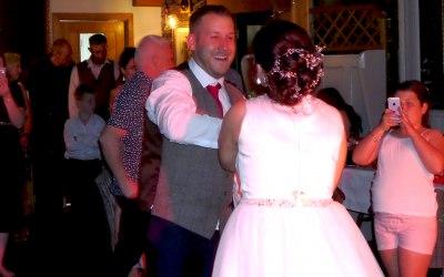 Bridal Dance - IOTL