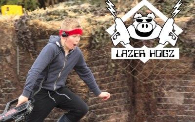 Lazer Hogz 4