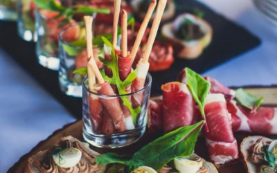Shakespeare Kitchen Catering & Events 2