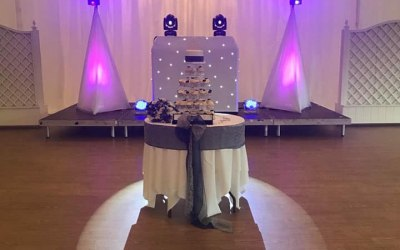 One Of Our Gorgeous Weddings