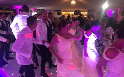 Fun On The Dance-Floor