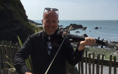 Richard Toomer - Wedding and Events Violinist and Pianist 6