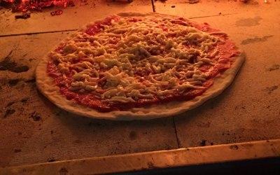 Pazza Pizza 9