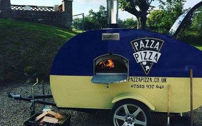 Pazza Pizza 1