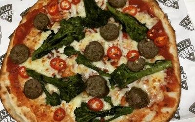Pazza Pizza 8