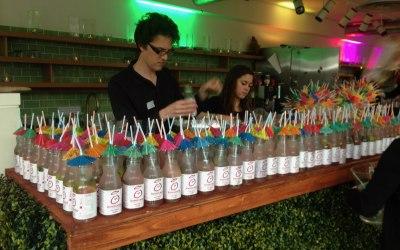Bar Hire Company