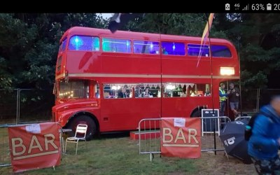 The Venue Bus 2