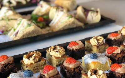 HR Coffee & Catering  4