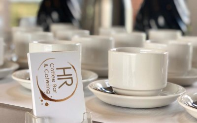 HR Coffee & Catering  6